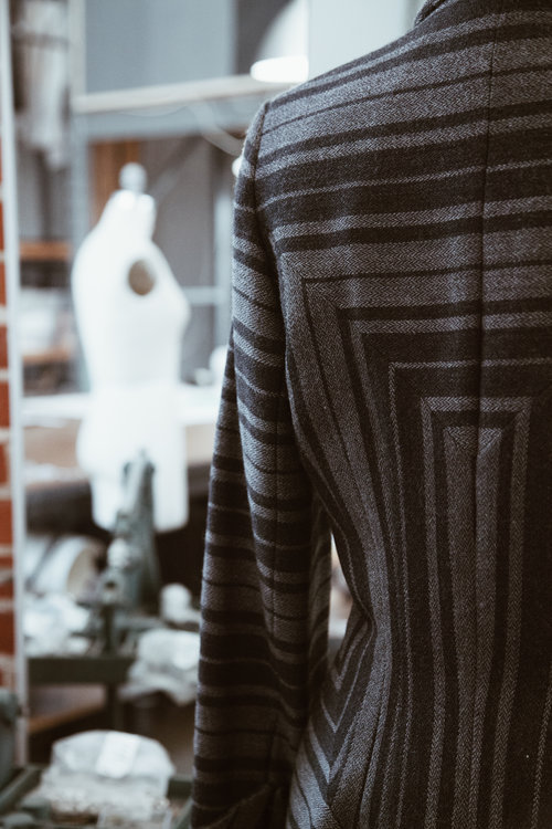 Pattern Sample Makers Clothing Manufacturers The Evans Group Teg
