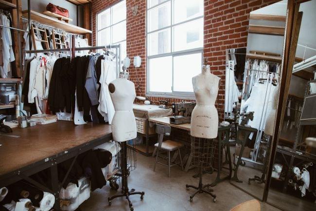 LA production studio