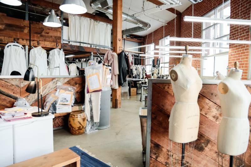 LA Fashion Production House
