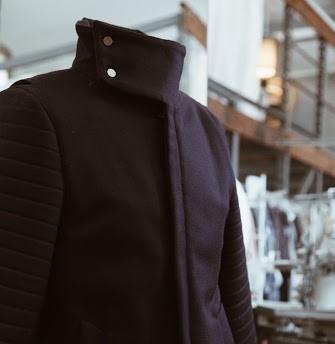 Designed Jacket